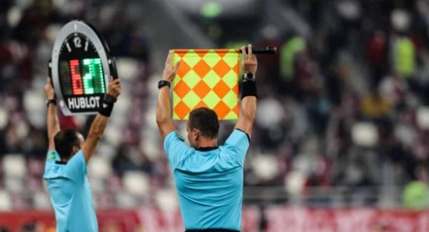 Premier League makes amendment on substitution rule amidst return from suspension