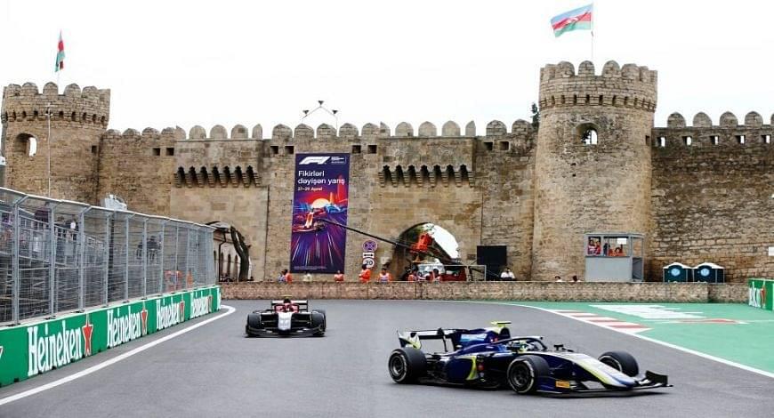 Azerbaijan GP cancelled for 2020 season, reports claim