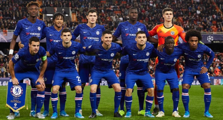How will Chelsea lineup with Timo Werner, Ben Chilwell, Hakim Ziyech and Christian Pulisic