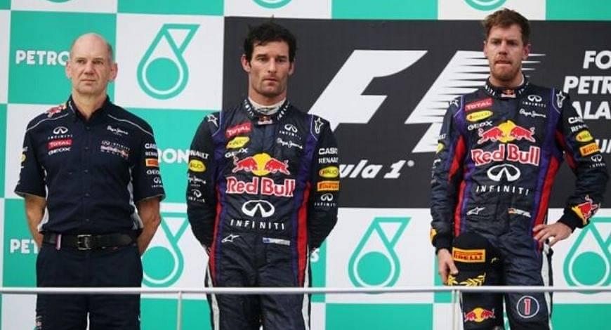 Will Sebastian Vettel join Renault? Former teammate provides an update on F1 future