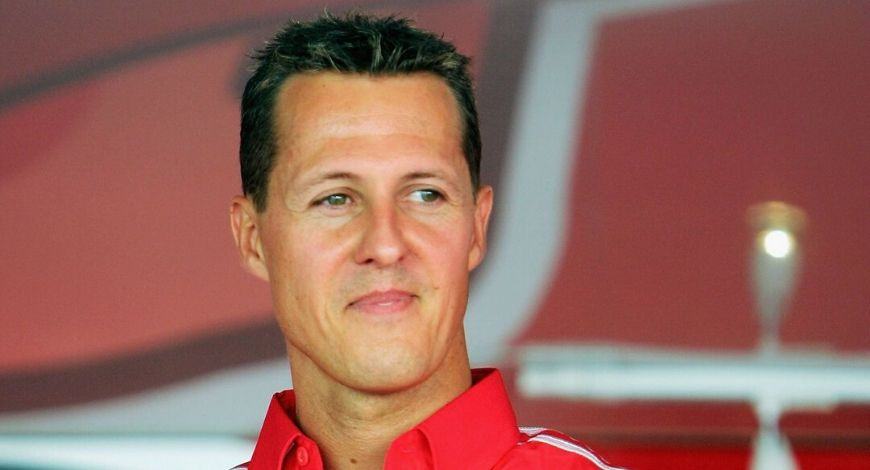How is Michael Schumacher: F1 legend to undergo another surgery for recovery