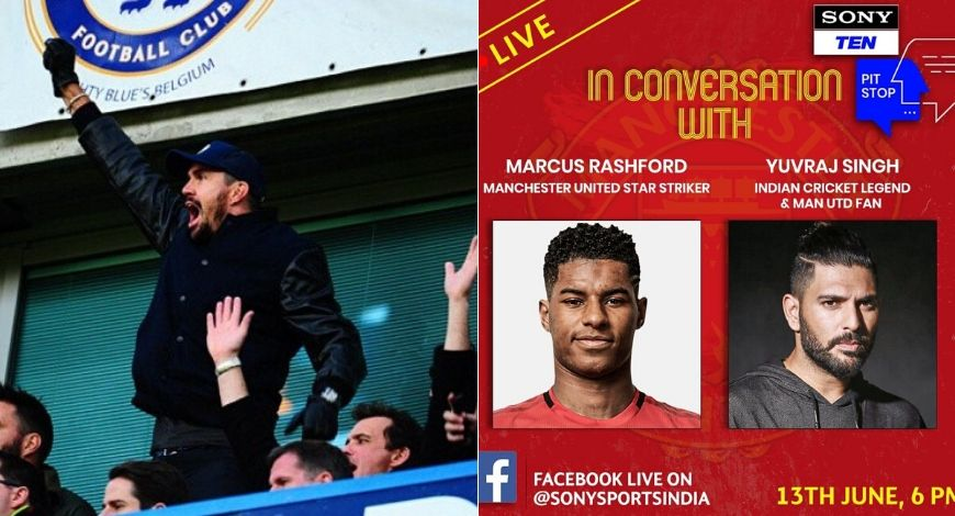 Marcus Rashford-Yuvraj Singh Live Chat: Kevin Pietersen says he is not interested in attenting their live interaction