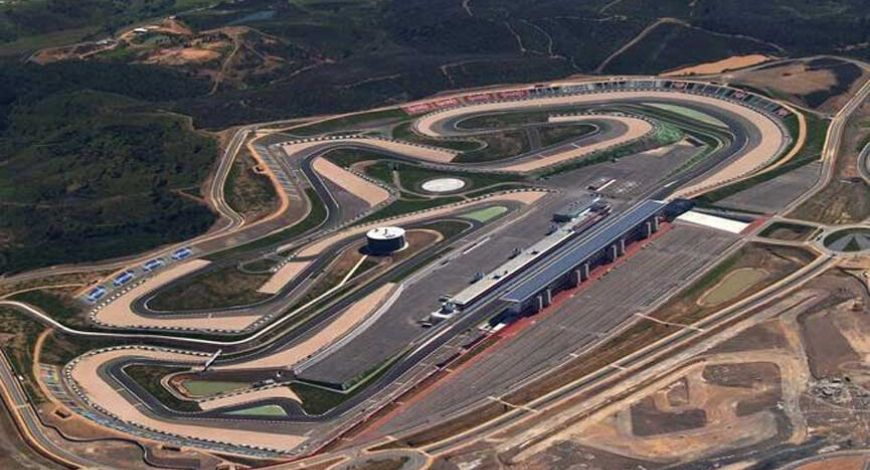 """""""It is a possibility"""" Ross Brawn on including Algarve circuit in calendar"""