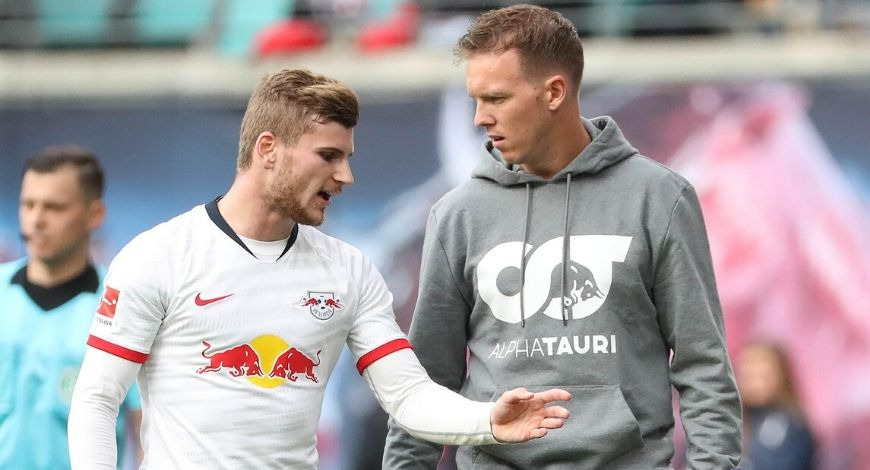 Timo Werner Chelsea Transfer Update: RB Leipzig manager gives additional hope to Chelsea