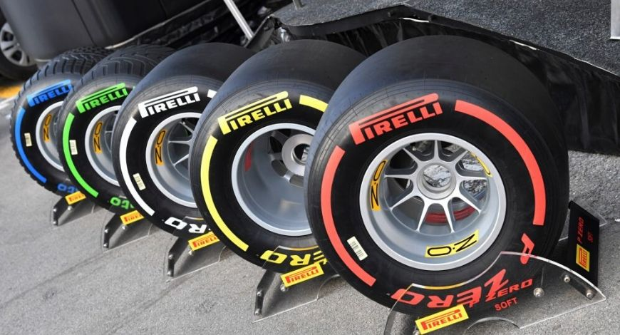 Why F1 Tyres are filled with Nitrogen: Purpose behind using it as alternate to normal air