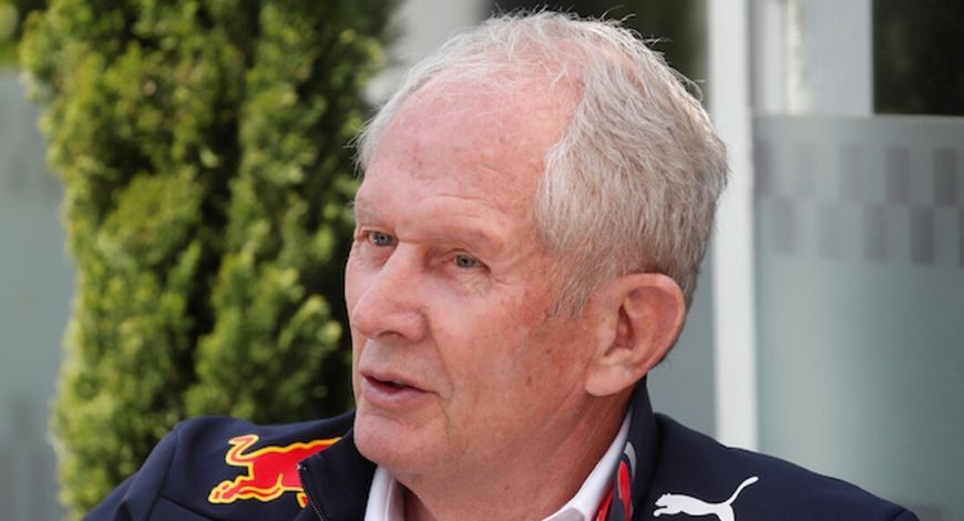 Lewis Hamilton Helmut Marko Controversy: Red Bull issues response on Hamilton's Instagram post