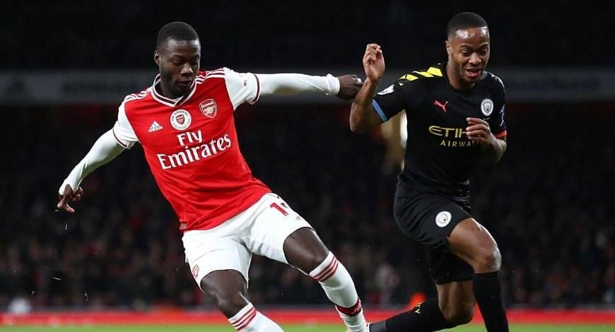 MCI Vs ARS Fantasy Team Prediction : Manchester City Vs Arsenal Best Fantasy Team for Premier League 2020-21