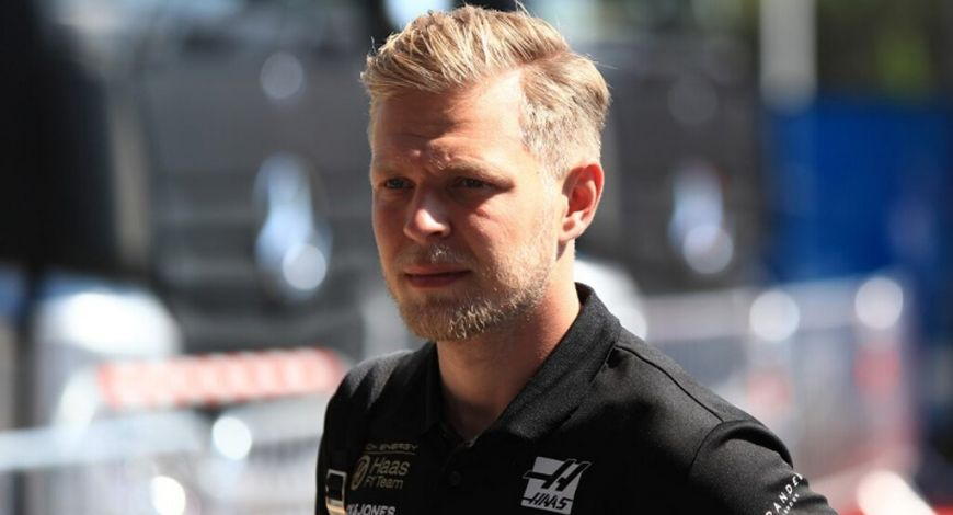 """""""Timing not right"""" – Kevin Magnussen talks how he wished for Ferrari 2021 seat"""