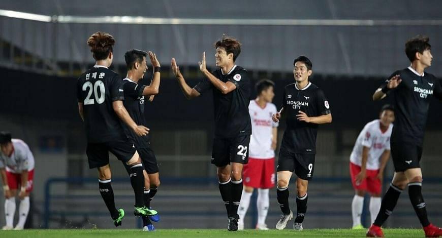 SEGN Vs SSMG Dream11 Prediction: Seongnam FC vs Sangju Sangmu Best Dream11 Team For Korean League Match
