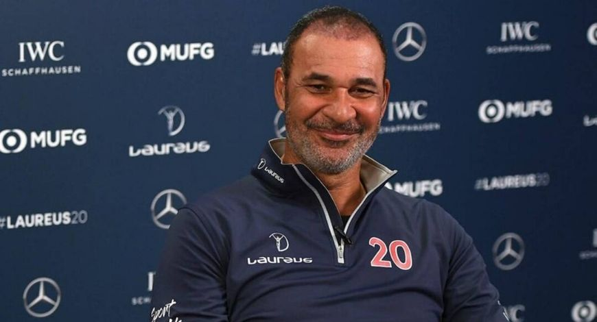 Ruud Gullit questions hype around Arsenal star; calls him overrated