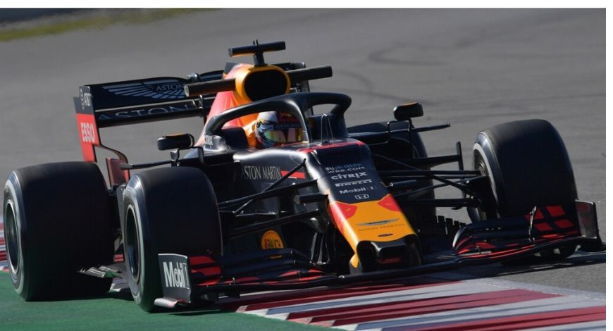 Honda introduces engine updates for Red Bull and Alpha Tauri