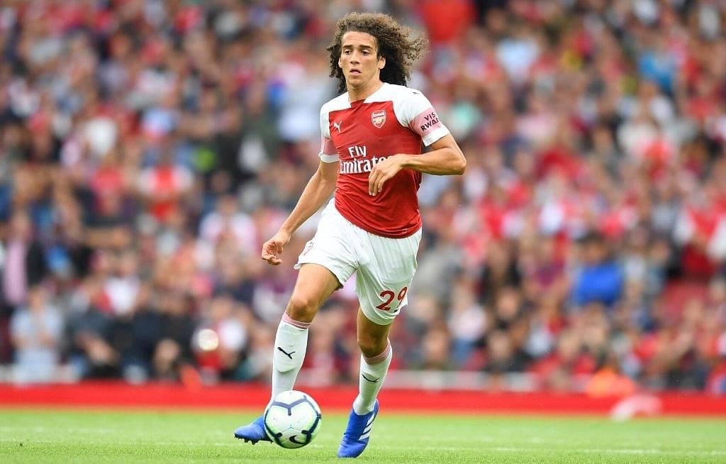 Man United Transfer News: Manchester United set eye on young Arsenal star midfielder