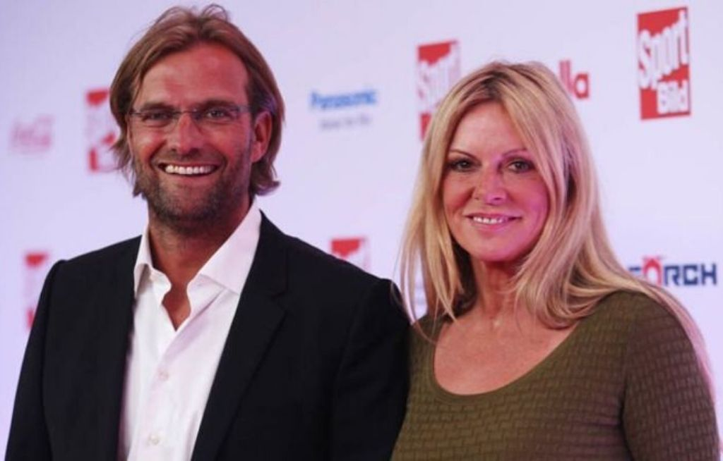Jurgen Klopp's wife asked him not to do Manchester United job
