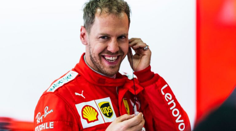 """""""Sebastian Vettel shouldn't dream of Mercedes"""""""