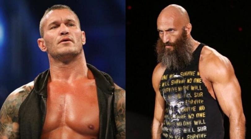 Vince McMahon upset with Randy Orton and Tommaso Ciampa's Twitter feud