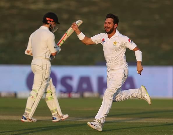 Pakistan tour of England 2020: 20-member Pakistan squad to leave for England tomorrow