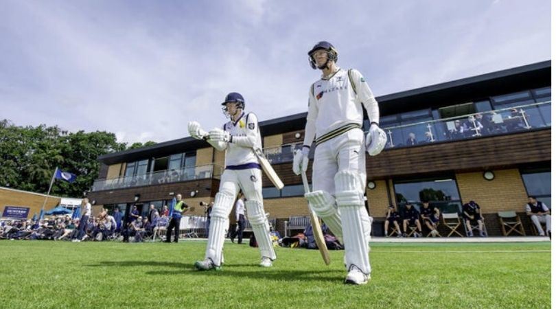Yorkshire and Lancashire to play two-day match in July