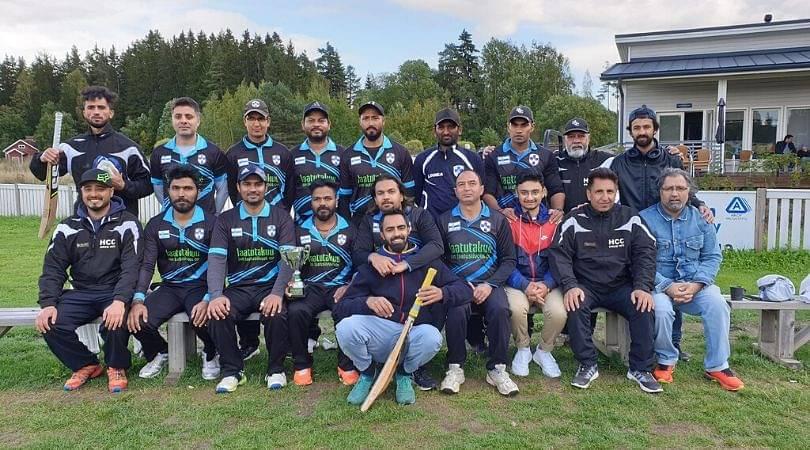 HCC vs SKK Dream11 Prediction : Helsinki Cricket Club vs SKK Stadin Rapids Best Dream 11 Team for Finnish Premier League