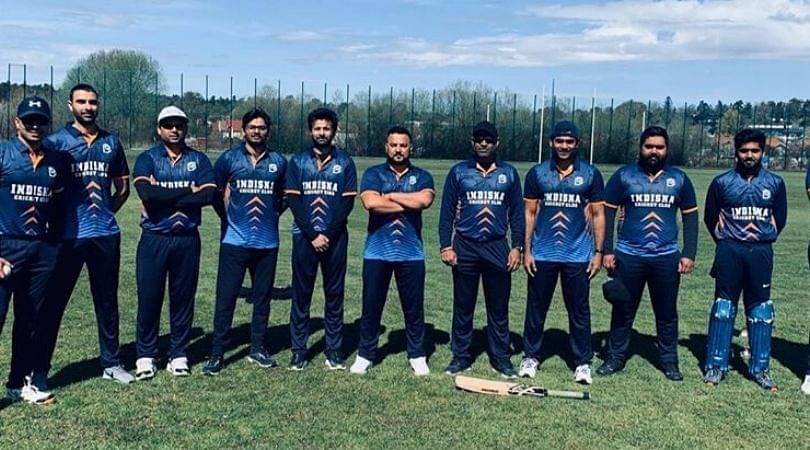 IND vs KCC Dream11 Prediction : Indiska Cricket Club vs Kista Cricket Club Best Dream 11 Teams for Grand League