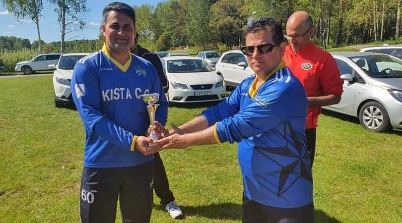 SIG vs KCC Dream11 Prediction : Sigtuna Cricket Club vs Kista Cricket Club Best Dream 11 Team for ECS Stockholm T10