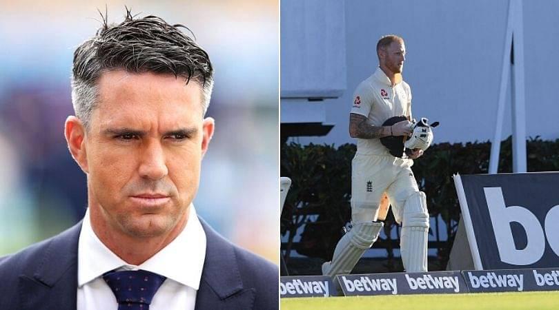 Kevin Pietersen speaks against Ben Stokes leading England in Joe Root's absence vs West Indies