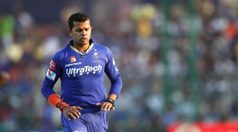 Sreesanth pining for IPL comeback to combat fears