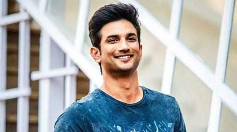 Sushant Singh Rajput death: Sachin Tendulkar, Virat Kohli, Rohit Sharma and cricket fraternity mourn Bollywood actor's demise