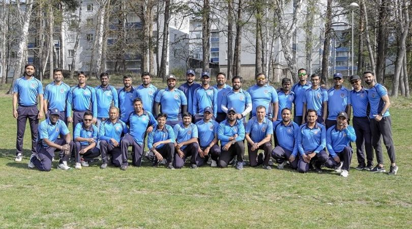 SSK vs MCC Dream11 Prediction : Stockholm Super Kings vs Marsta Cricket Club Best Dream 11 Team for ECS Stockholm