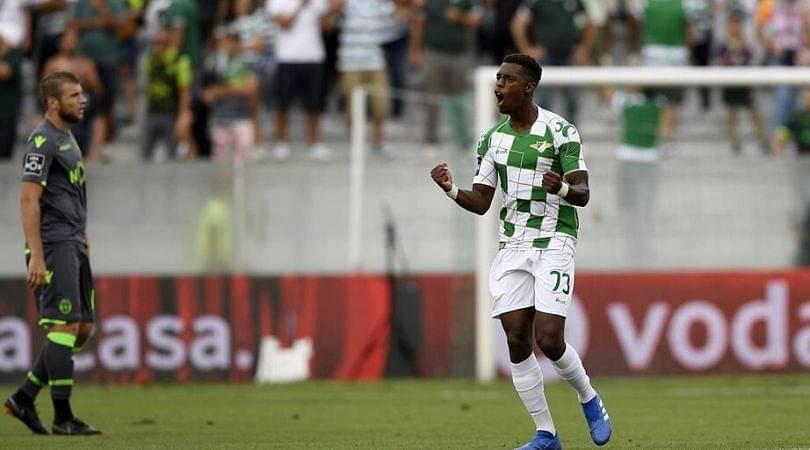BOA vs SET Dream11 Prediction : Boavista Vs Vitoria de Setubal Best Dream 11 Team for Primeira Liga 2019-20 Match