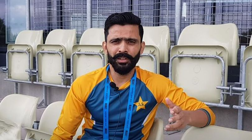 Pakistan tour of England 2020: Fawad Alam admits players will miss spectators on England tour