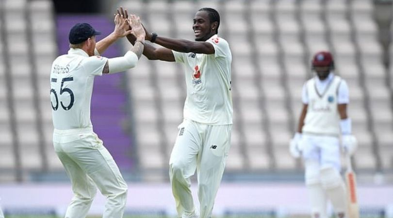 Jofra Archer: English pacer apologizes for breaching biosecurity protocols; to miss Old Trafford Test