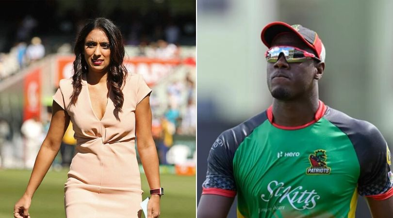 BBC Cricket Commentators: Isa Guha and Carlos Brathwaite in star-studded BBC commentary panel for West Indies tour of England 2020