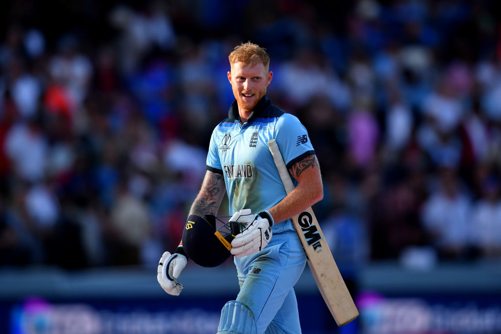 Ben Stokes Net Worth 2020: How much does the English all-rounder earn in a year?