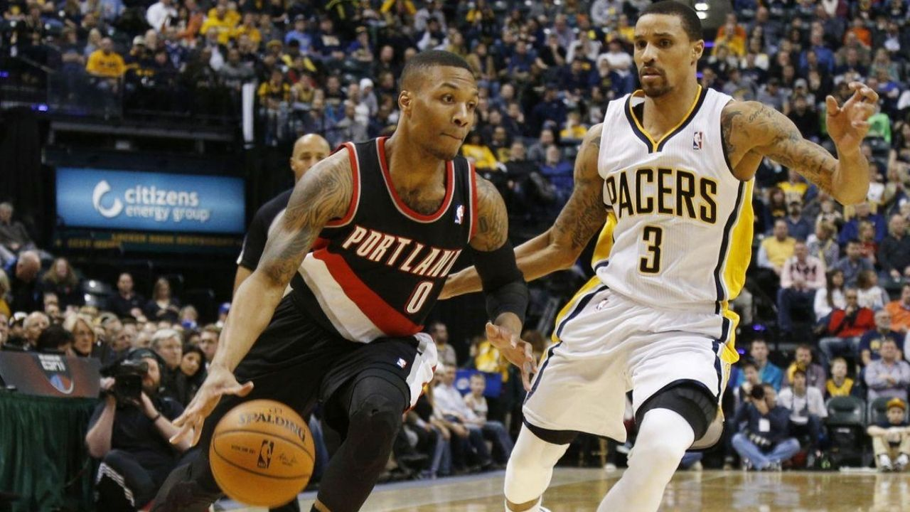Blazers vs Pacers Scrimmage Live Stream and TV Schedule