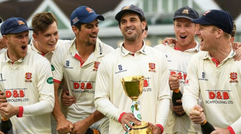 Bob Willis Trophy 2020: English counties to compete for Bob Willis Trophy in truncated domestic season