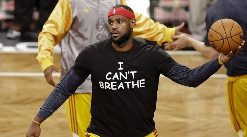 Boycott NBA