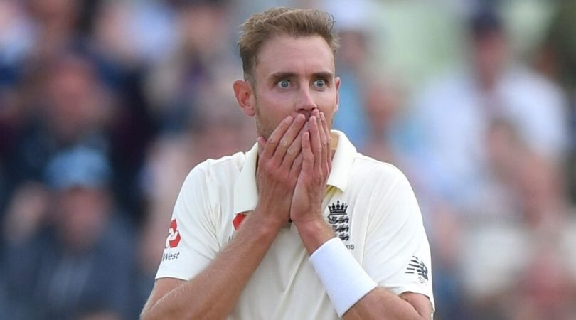 Stuart Broad interview: English seamer angry and gutted over Southampton snub