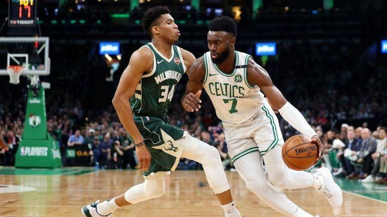 Celtics vs Bucks TV Schedule