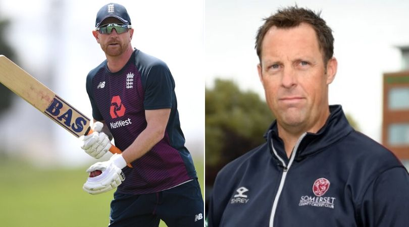 England white-ball coaching staff for Ireland series: Paul Collingwood and Marcus Trescothick get vital coaching roles