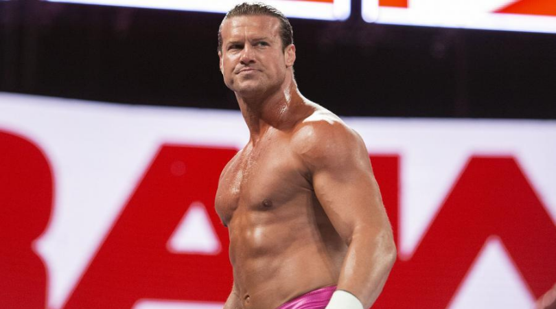 Dolph Ziggler speaks on getting an endorsement for the WWE Title by The Rock