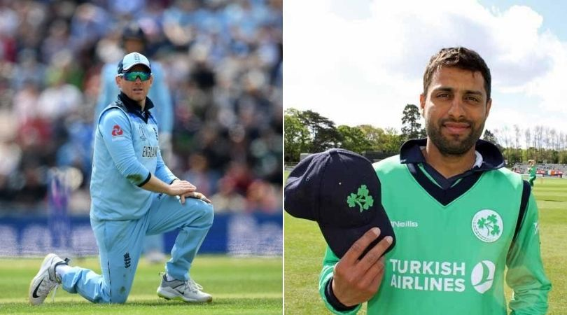 Weather forecast in Southampton: What is the weather prediction for England vs Ireland Ageas Bowl ODI?