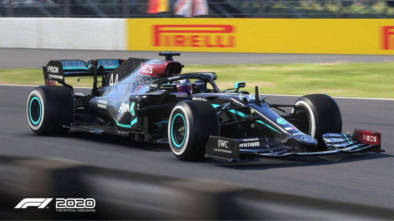 F1 2020 Patch Notes 1.06