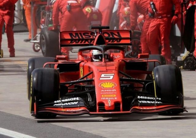 F1 Live Stream Eifel Gp 2020 Start Time Broadcast Channel When And Where To Watch F1 Free Practice Qualifying And Race Held At Nurburgring The Sportsrush