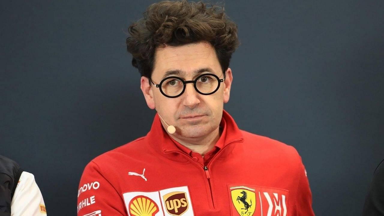 Ferrari's MotoGP proposal
