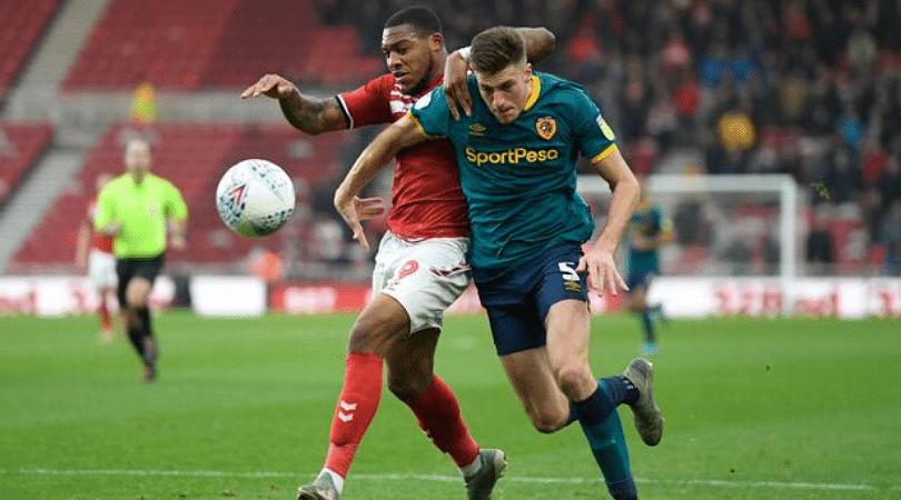 RED vs MIDD Dream11 Prediction : Reading Vs Middlesbrough Best Dream 11 Team for Championship 2019-20