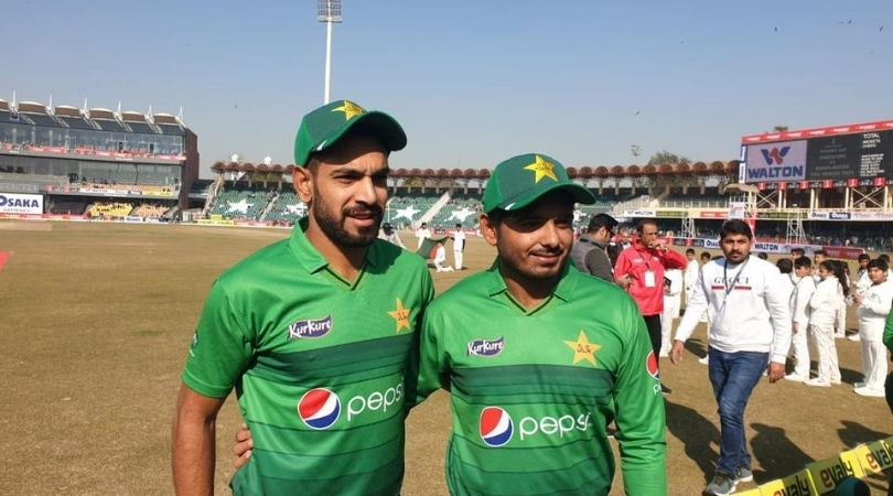 England vs Pakistan 2020: Haris Rauf to join Pakistan squad in England after testing negative for COVID-19