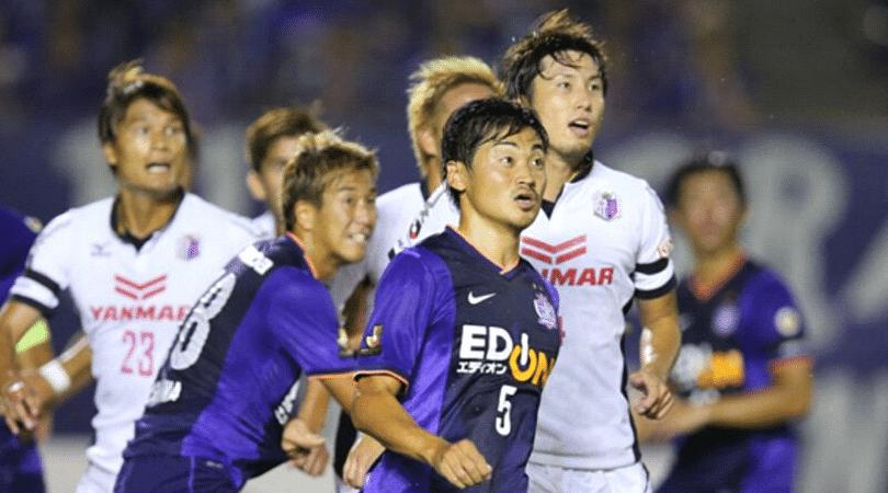 Hiroshima Vs Cerezo Osaka Reds