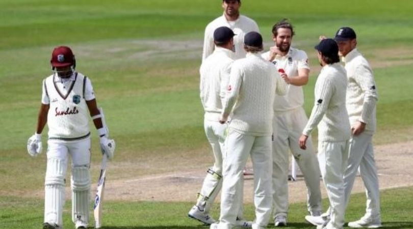 ICC Test Championship Table: How many points have England won after winning Test series vs West Indies?