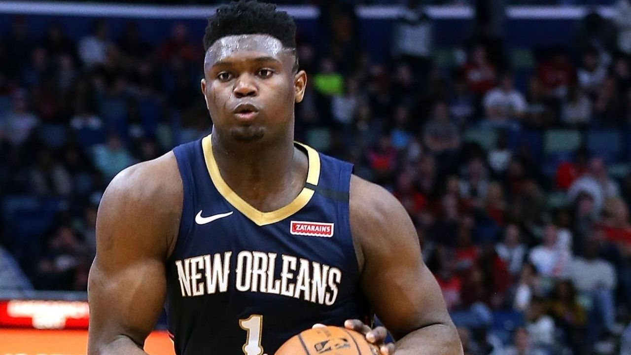Is Zion Williamson playing tonight