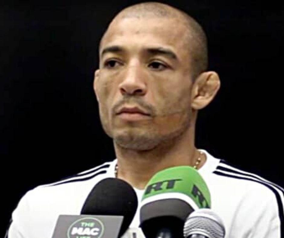 "Jose Aldo Thinks, Timing Is ""Horrible"" For Fighters' Union"